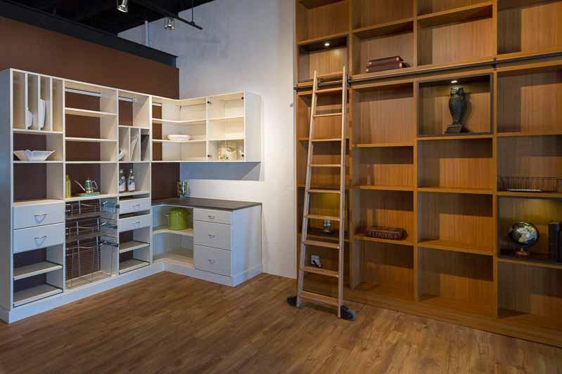 California Closets Berkeley Showroom