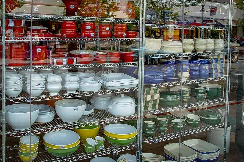 Kitchen Store Fourth Street